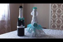 návod flaša, svadba-video