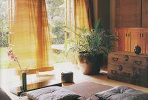 Meditation/Yoga Room