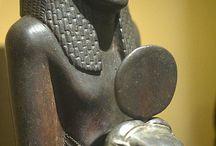 Pais del pharao