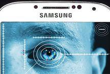 گلکسی S8 همراه با اسکنر چشم بسیار قوی