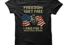 Military T Shirts Tees Military Branch Army Airforce Navy Marines Coast Guard / Military T Shirts Tees Military Branch Army Airforce Navy Marines Coast Guard Veterans. As a veteran, you should be able to get the respect you deserve everywhere you go, seven days a week. With this veterans t-shirt, you will. Get yours today.