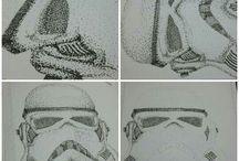 draws / draws made by myself