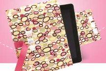 Kindle- und iPad-Taschen