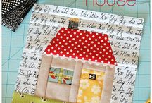 Housequilts