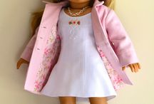 "18"" Doll Clothes / 18"" Doll Clothes & Accessories 