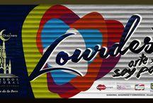 Lourdes Galería Urbana