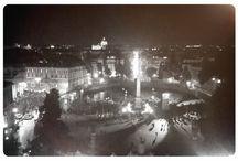 Roma da amare / Le più belle immagini che ho raccolto girando per la Capitale