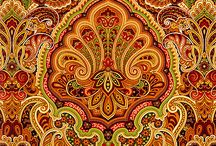 Henry Glass collections / uncollected Henry Glass & Co. fabrics