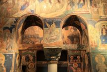 Bizantina Architettura Salonicco