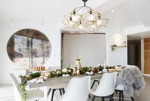 The Block's Best Dining Rooms