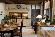 Old Country Kitchens