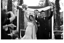 Bride & Groom   Ceremony   We Did It