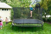 trampoline buyer's guide
