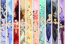 Sailor Moon.<3