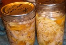 Canning ,,ideas!
