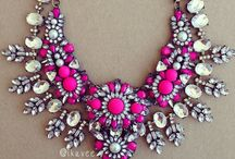 Jewlery / Every girl has to have a little bling bling / by Jasmine Brown