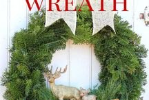 Wreaths and Arrangements / by Donna Bucci