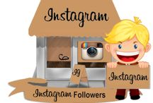 Insta Pic / All about instagram marketing strategies.