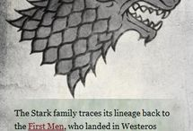 Game of Thrones / All men must die... / by Kenna Riddle