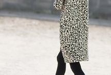 Fashion: Animal print