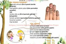 Türkçe dil etkinligi