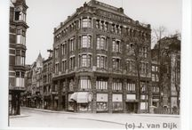 Celebrating Dikker & Thijs 100 Years / The name Dikker & Thijs is wel known in Amsterdam. This was the place for years for everyone to get their delicacies. Now 100 years later, we still like to strive quality and perfection