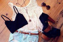 Fashion outfits *