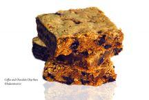 Brownies - Blondies - Bars / by Anuradha   Baker Street