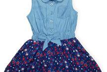 Детская одежда Англия