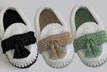 Booties / by tere o