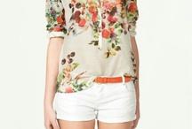 blusinhas/ camisao