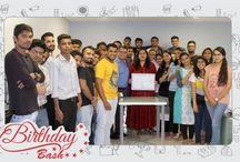 Meghavi's Birthday Celebration