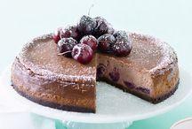 Festive Desserts & Sweets
