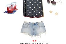 4th July / by SexyMuse