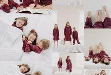 Family Photo Shoot Themes and Ideas