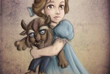 Disney / by Tina Weasley