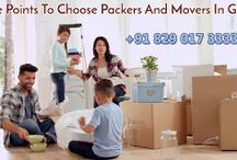 Get Best Migration Associations With Packers And Movers Gurgaon Rates
