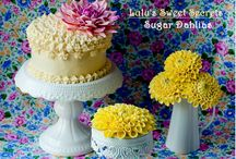 Sugar Flower Tutorials