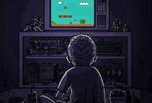 childhood. / by amymarie.