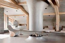 Custom Home Ideas / by Jason Schmidt
