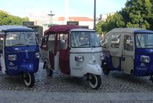 Tuk Tuk Best Pics / We love the city of Lisbon and to provide to our customers and friends joyful moments discovering Lisbon