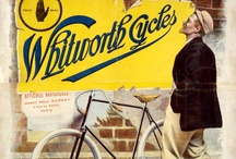 Bicycle Graphic Design / Cycling has been an inspirational subject matter for graphic designers for a while. From vintage race posters to jersey and bottle design, there is so much inspiration in this sport. Here is some of the best.