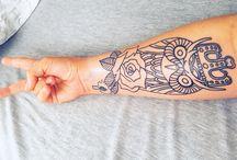 Tatto / Mine