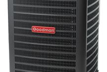 We Carry Goodman Ac Units!!!