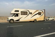Ford 30ft Sunseeker RV