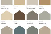 Kolory barwy