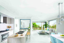 Captivating Kitchens / A home for life that fits your life.
