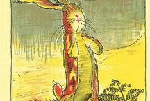 The Velveteen Rabbit Shoot / by Jelli Plum