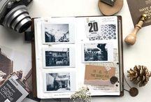 Traveler Notebook