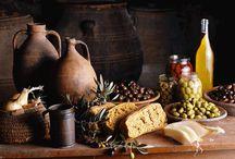 Αρχαία ελληνική γαστρονομία / Τα τρόφιμα στην αρχαία Ελλάδα